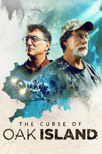 Image The Curse of Oak Island - Season 8