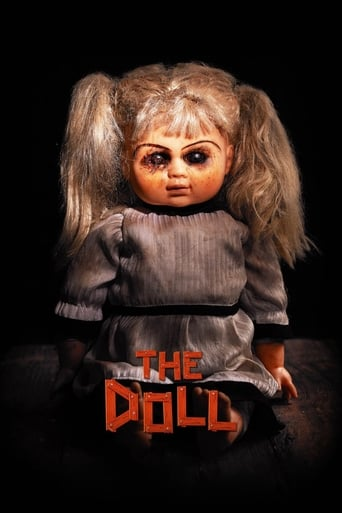 watch The Doll free online 2016 english subtitles HD stream