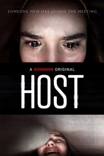 watch Host free online 2020 english subtitles HD stream