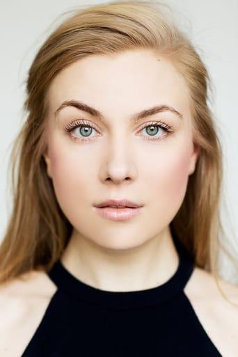 Image of Jessica Claire Preddy