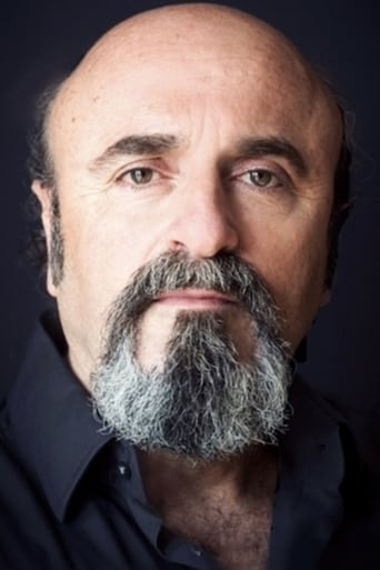 Image of Eddie Chignara