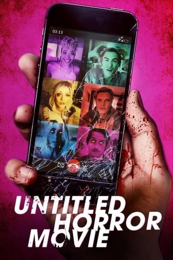 watch Untitled Horror Movie free online 2021 english subtitles HD stream