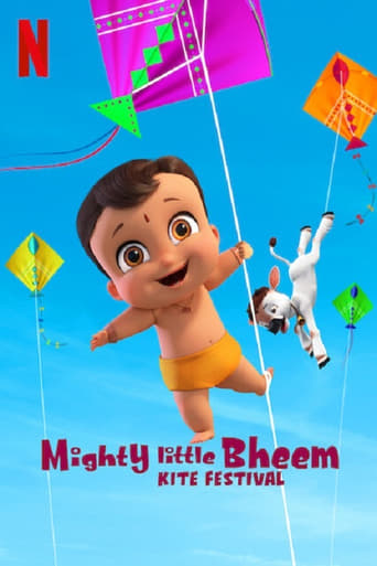 Image Mighty Little Bheem: Kite Festival - Season 1