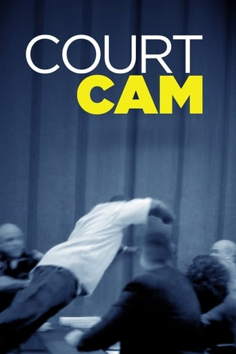Image Court Cam - Season 1