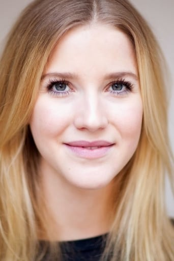 Image of Gabby Bryan