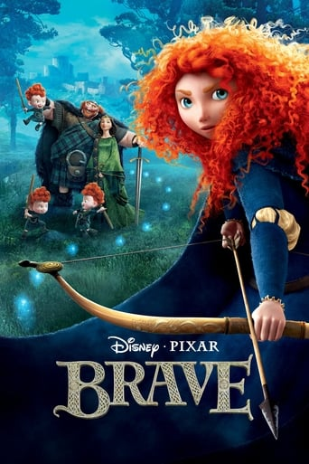 Watch Brave (2012) Fmovies