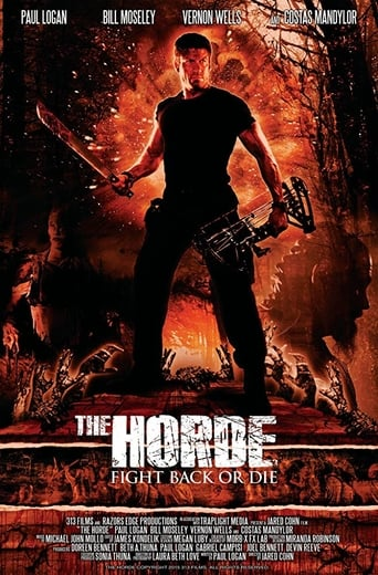 watch The Horde free online 2016 english subtitles HD stream