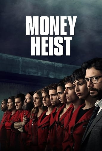 (La Casa De Papel ) (Money heist season) season 1