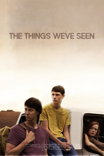 watch The Things We've Seen free online 2017 english subtitles HD stream