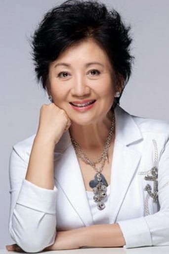 Image of Pau Hei-Ching