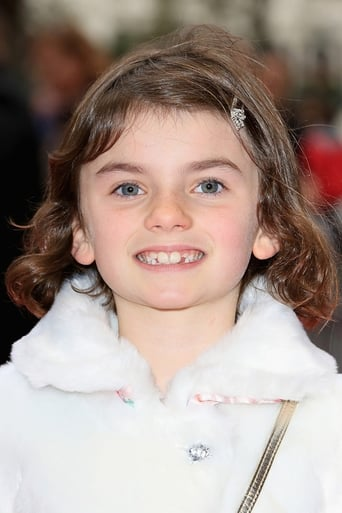 Image of Lucy O'Connell