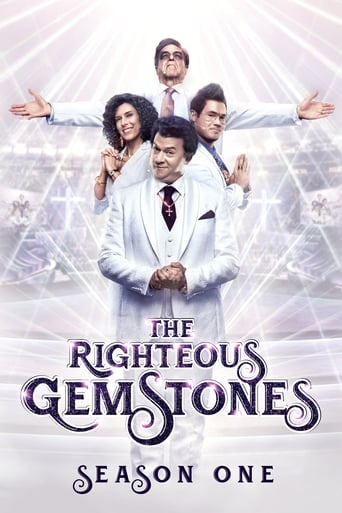 Image The Righteous Gemstones - Season 1