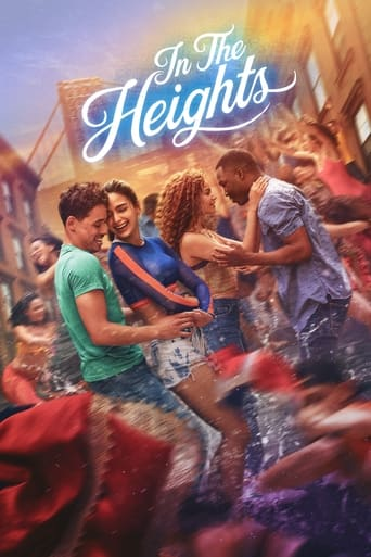watch In the Heights free online 2021 english subtitles HD stream