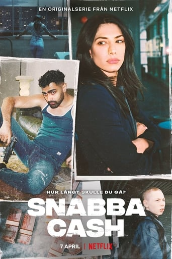Image Snabba cash - Season 1