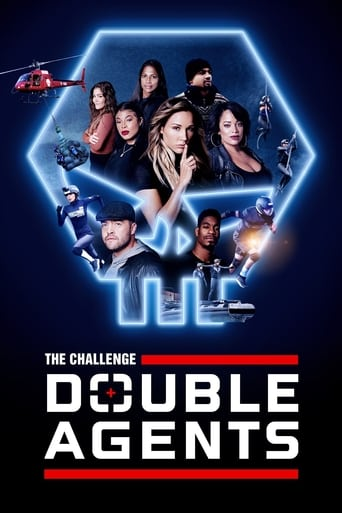 Image The Challenge - Season 36