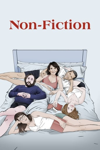 watch Non-Fiction free online 2018 english subtitles HD stream