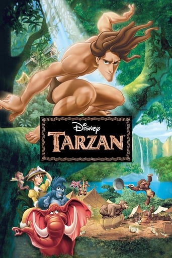 Watch Tarzan (1999) Fmovies