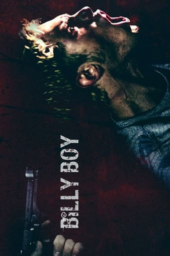watch Billy Boy free online 2018 english subtitles HD stream