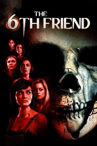 watch The 6th Friend free online 2016 english subtitles HD stream
