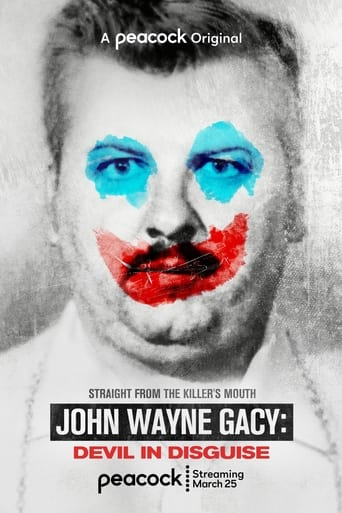 Image John Wayne Gacy: Devil in Disguise - Season 1