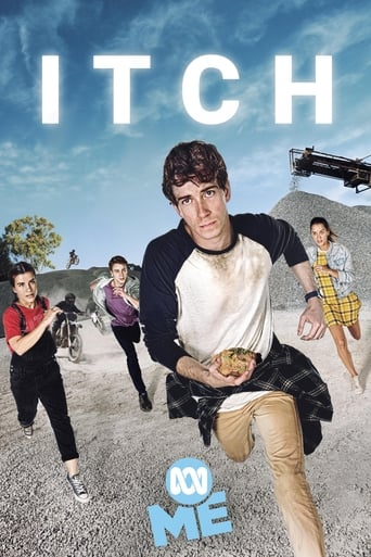 Image ITCH - Season 1
