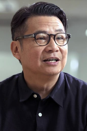 Image of Timothy Cheng