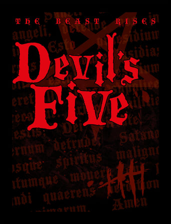 watch Devil's Five free online 2021 english subtitles HD stream