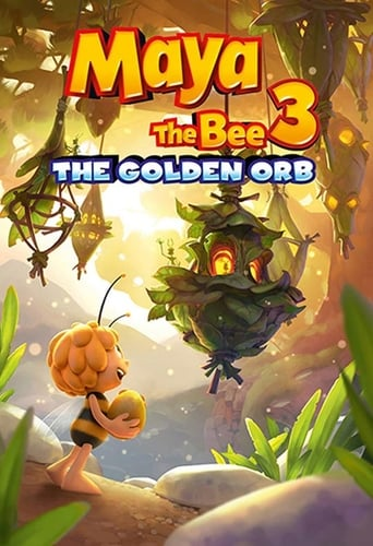 Image Maya the Bee 3: The Golden Orb