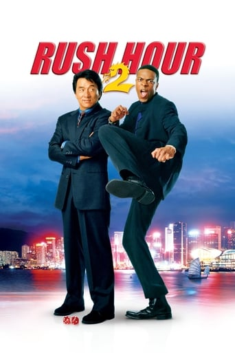 Watch Rush Hour 2 (2001) Fmovies