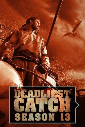 Deadliest Catch - Season 13