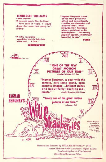 Wild Strawberries (1959)