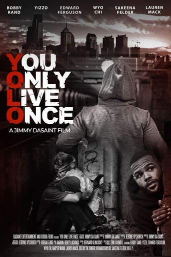 watch You Only Live Once free online 2021 english subtitles HD stream