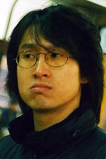 Image of Ridley Tsui