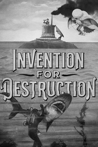 Watch The Deadly Invention (1958) Fmovies