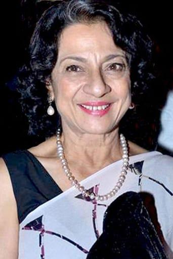 Image of Tanuja