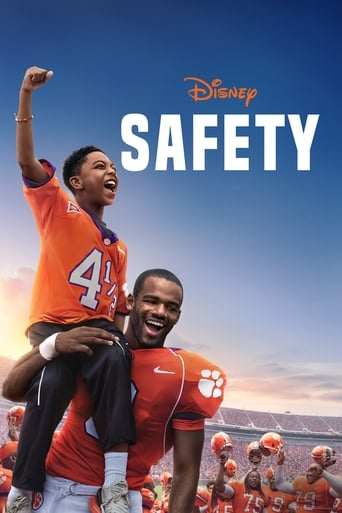 watch Safety free online 2020 english subtitles HD stream