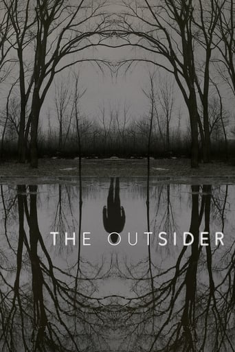 Image The Outsider - Season 1