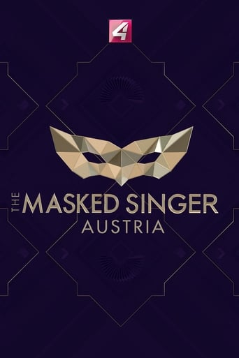 Image The Masked Singer Austria - Season 2