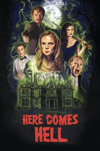 watch Here Comes Hell free online 2019 english subtitles HD stream