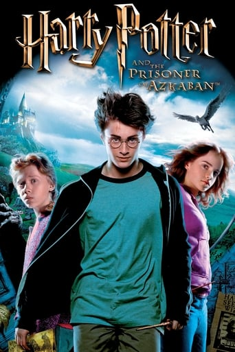 Watch Harry Potter and the Prisoner of Azkaban (2004) Fmovies