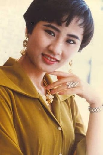 Image of Lily Chung Suk-Wai