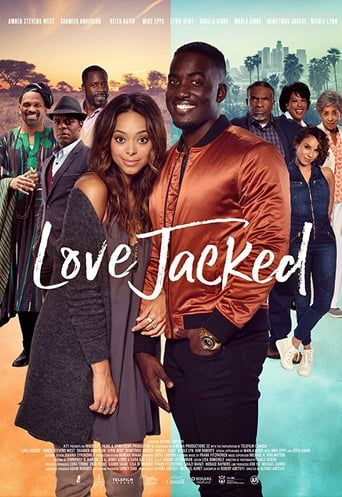 Watch Love Jacked (2018) Fmovies