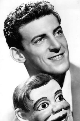 Image of Paul Winchell