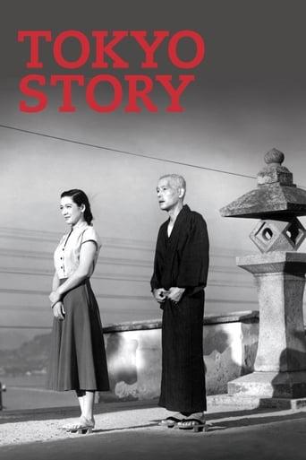 Tokyo Story (1972)
