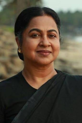 Image of Radhika Sarathkumar