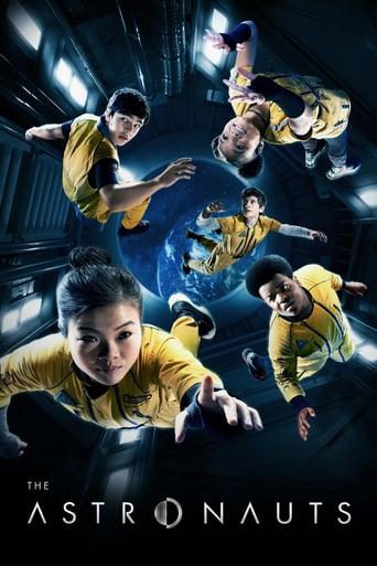 The Astronauts season 1