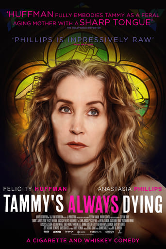Image Tammy's Always Dying