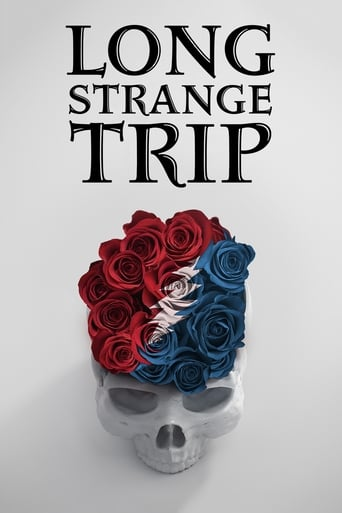 Image Long Strange Trip - The Untold Story of The Grateful Dead