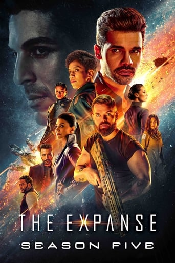 Image The Expanse - Season 5