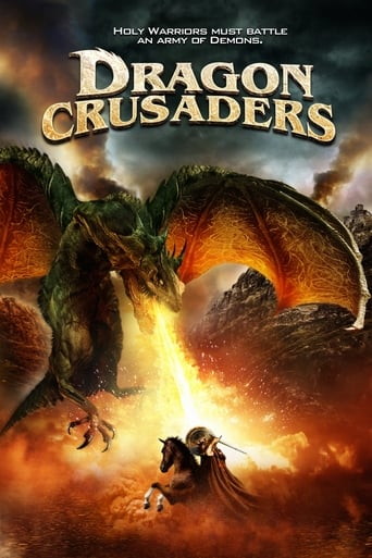 Watch Dragon Crusaders (2011) Fmovies